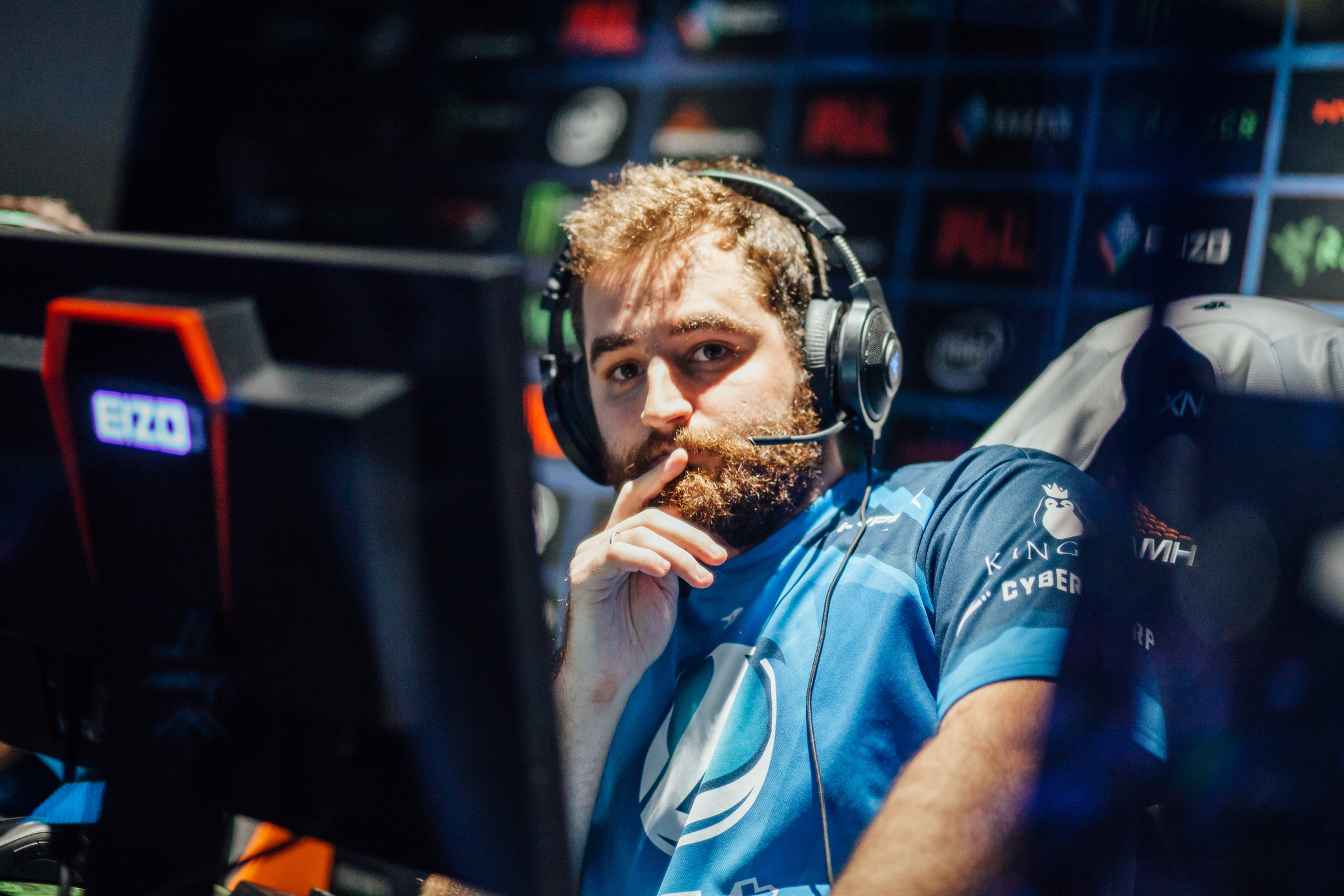 FalleN Leaves the MIBR CS GO Roster after Recent Changes