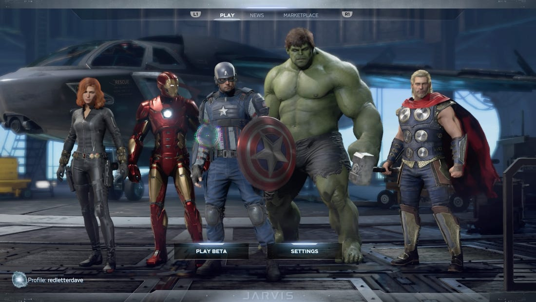 Marvel's Avengers – What People Would Like to See from It